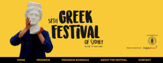 The Greek Festival of Sydney 2020 Program Released